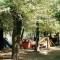 Camping y Hospedaje Santa Fe