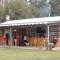 Camping del Ranchomóvil Club Argentino de La Plata