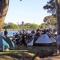 Camping Municipal Parque Plaza Montero