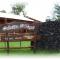 Cabañas El Nogal y Balneario Camping del Centro de Empleados de Comercio de Berrotarán