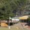 Camping Club de Pesca de Tornquist