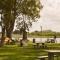 Camping Laguna Vitel