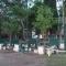Camping del Club Deportivo Independiente