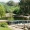 Camping Balneario Municipal Sierras del Sur