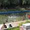 Camping Balneario Municipal El Portecelo