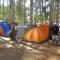 Camping Balneario Municipal Santa Ana