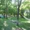 Arroyo Camping La Tigrera