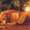 Camping Balneario Municipal Dr. Delio Panizza
