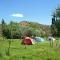 Camping PlayAventura. Isla Jordán