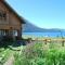 Lago Gutiérrez - Camping Los Baqueanos