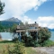 Lago Roca - Camping Organizado