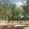 Camping del Complejo Municipal de Guachipas