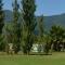 Camping y Cabañas Alto Valle