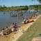 Camping Club Cazadores y Pescadores Deportistas San Nicolás
