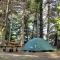 Camping Traful Lauquen