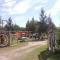 Camping Termal Inti Punku