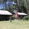 Refugio Boca de las Sierras. Campamentos