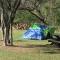 Camping Agreste Parque Nacional El Rey