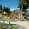 Camping Municipal Agua Clara. Cabañas