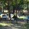 Camping Balneario Las Palmeras