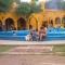 Camping Municipal de San Carlos