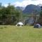 Camping agreste Pichi Cullin