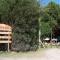 Camping Los Pinares. Sindicato de Empleados Municipales de San Cayetano