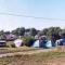 Camping Municipal Balneario La Chiquita