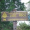 Lago Roca. Camping Libre