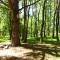 El Bosque Camping