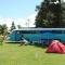 Camping Club Náutico Melincue