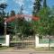 Camping Pileta Lote XI. Centro Integrador Comunitario