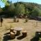 Camping Rincón de las Sierras
