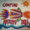 Camping Arroyo Doll