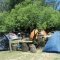 Camping Familiar Ecológico La Cascada