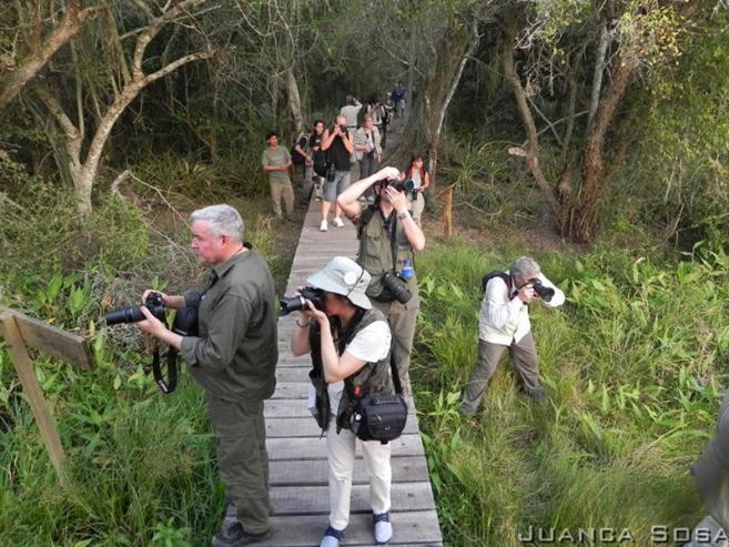 Encuentro Internacional de Fotógrafos