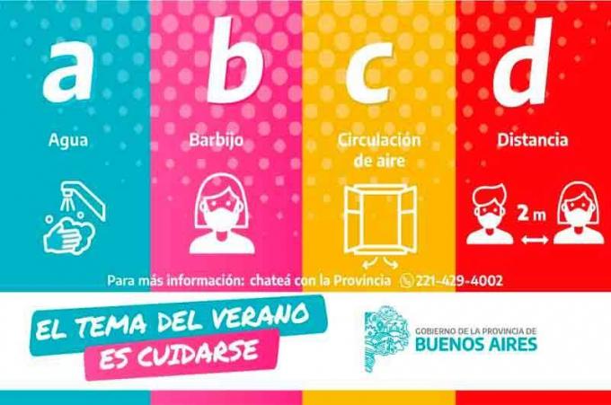Nuevo Spot de la Provincia de Buenos Aires